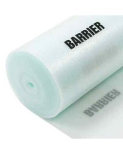Barrier Plus Laminate and Wood Underlay