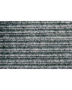 Heckmondwike Battleship Entrance Carpet Ash Grey