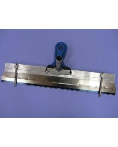 Big Area Trowel with Pins