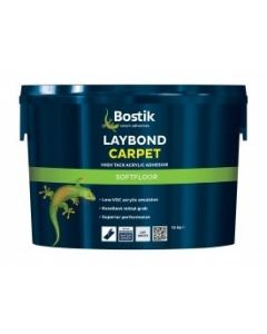 Bostik Laybond Carpet 15kg