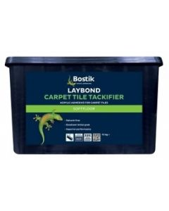 Bostik Laybond Carpet Tile Tackifier 25kg