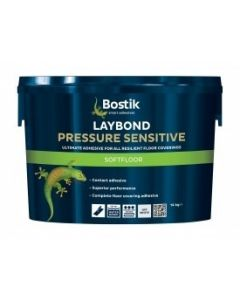 Bostik Laybond Pressure Sensitive 5kg