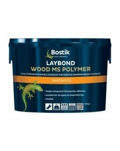 Bostik Laybond Wood MS Polymer 16kg