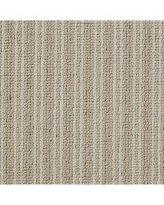 Cormar Carpet Co Bouclé Neutrals Stripe Chelsea Chiffon