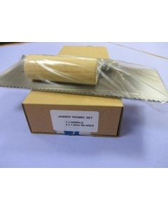 BOXED TROWEL SETS 1.5mm