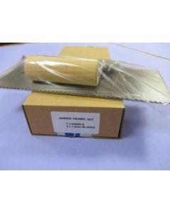 BOXED TROWEL SETS 2mm
