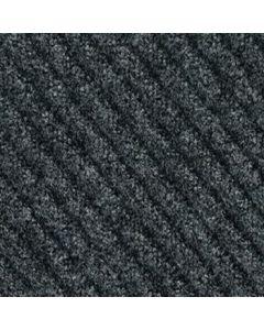 Burmatex Grimebuster 50 Heavy Contract Entrance Carpet Tiles 1640 Newmarket Grey