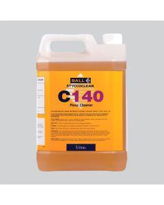 F Ball Styccoclean C140 Floor Cleaner 5L