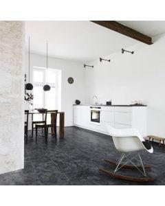 Natural Solutions Luxury Vinyl Tile Carina Dryback Ocean Slate 36970