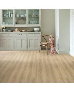 Natural Solutions Luxury Vinyl Tile Carina Plank Dryback Summer Oak 24219