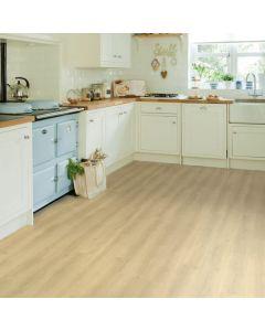 Natural Solutions Luxury Vinyl Tile Carina Plank Dryback Summer Oak 24432