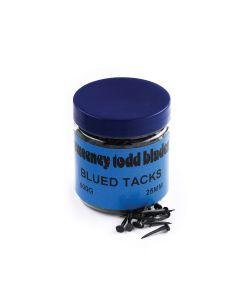 Blued Tacks 25mm 500g Tub Cat No 10104