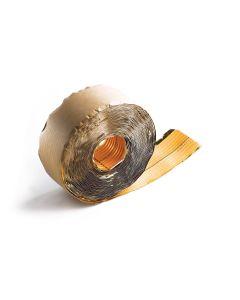 Seaming Tape Super Golden Heat 20m Roll Cat No 19203