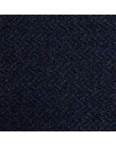 Burmatex 7800 Chevrolay Entrance Matting Carpets Blue 7828