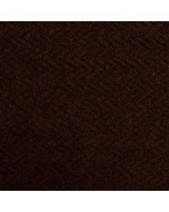 Burmatex 7800 Chevrolay Entrance Matting Carpets Brown 7839
