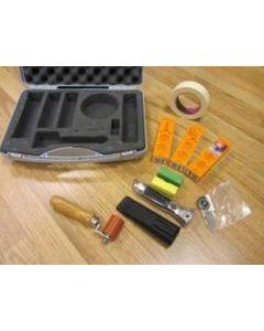 COLD WELD - 3 STEP KIT BOX