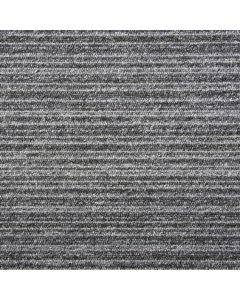 Abingdon Carpet Tiles Combination Nightingale Grey