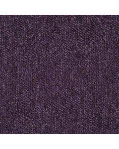 Abingdon Carpet Tiles Combination Purple Haze