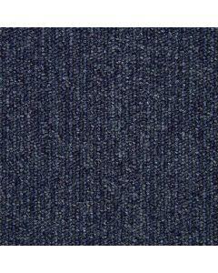 Abingdon Carpet Tiles Combination True Blue