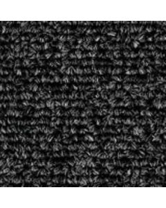 CFS Modena Dark Grey Heavy Contract Carpet Tiles