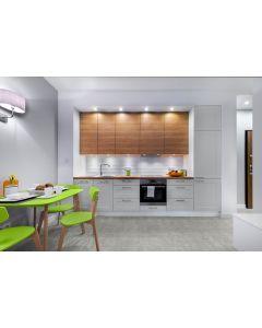 Forbo Enduro Dryback Tiles Light Concrete 69203DR3