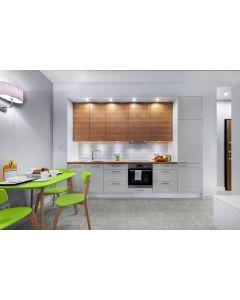 Forbo Enduro Click Tiles Light Concrete 69203CL3