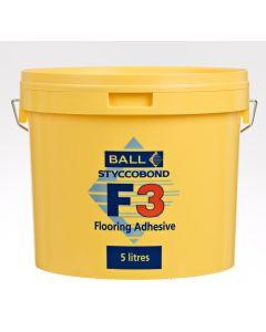 Carpet Adhesive F3 - 5 Litre . 15m2 Coverage