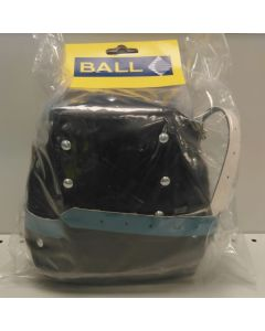 F Ball Stopgap Knee Pads Protection Leather