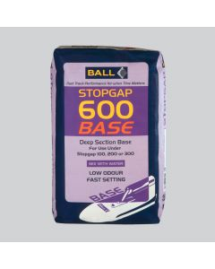 F Ball Stopgap 600 Base Deep Section Compound