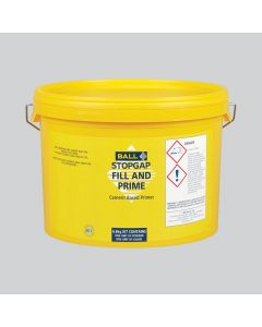 F Ball Stopgap Fill and Prime Flexible Cement Based Primer