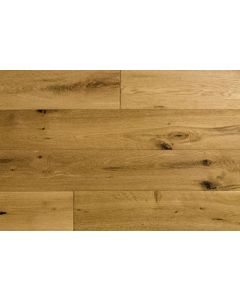 Furlong Flooring Virginia 125 Solid Oak Brushed & UV Oiled 9407