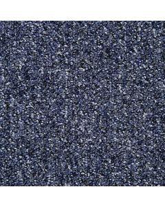 Abingdon Carpet Tiles Fusion Smokey Blue
