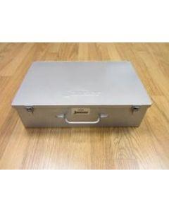 GENERAL PURPOSE METAL BOX