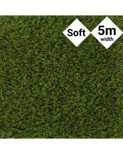 Burrnest Artificial Grass - Sunscape 37mm