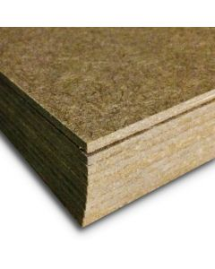 Hardboard 4' x 2' Sheet