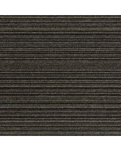 Burmatex Go To Heavy Contract Carpet Tiles Beige Stripe 21904