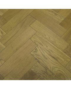 Furlong Flooring Herringbone Smoked  (Item A) 17739