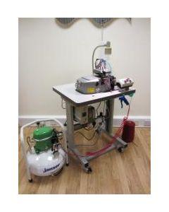 Premier Hi Speed Carpet Whipping Machine