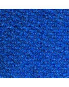 Heckmondwike Hobnail Carpet Tile Blue 50 X 50 cm