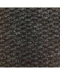 Heckmondwike Hobnail Carpet Tile Charcoal 50 X 50 cm