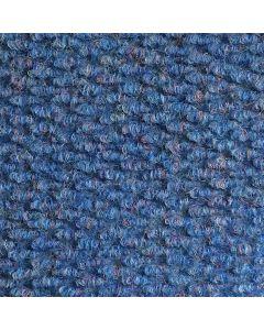 Heckmondwike Hobnail Carpet Tile Cobalt 50 X 50 cm