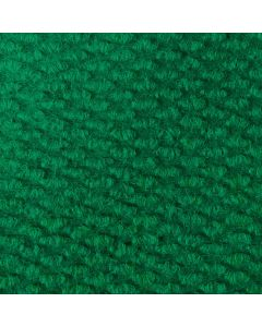 Heckmondwike Hobnail Carpet Tile Green 50 X 50 cm