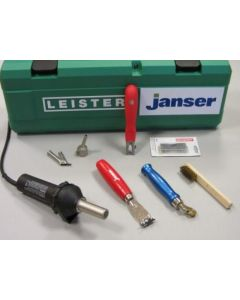 HOT JET S WELD KIT 230v
