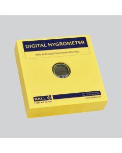 F Ball Digital Hygrometer