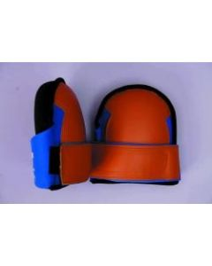 SUPER SOFT KNEE PADS (LEATHER)