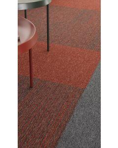 Desso Essence Stripe Carpet Tile AA91 5102