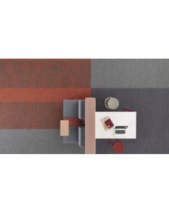 Desso Essence Stripe Carpet Tile AA91 3211