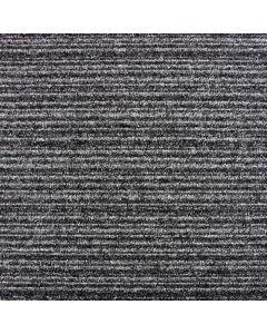Abingdon Carpet Tiles Infinite Tumbled Hermatite