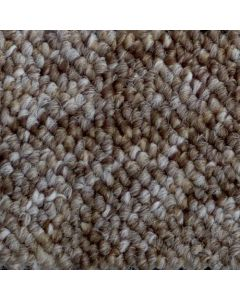 JHS Ashfield Felt Back Carpet 92 Biscuit