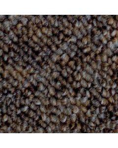 JHS Ashfield Felt Back Carpet 94 Brick